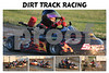karts collage poster 73 kart countryman