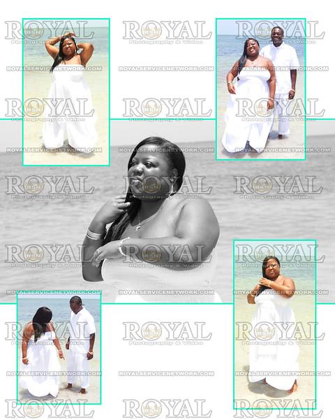 Phelesha pre wedding book pictures