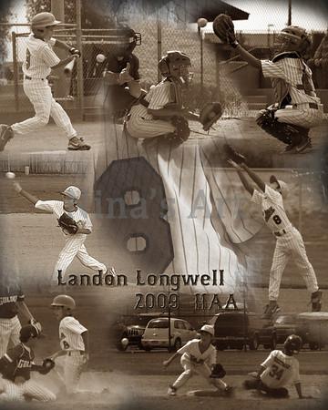 Landon Longwell