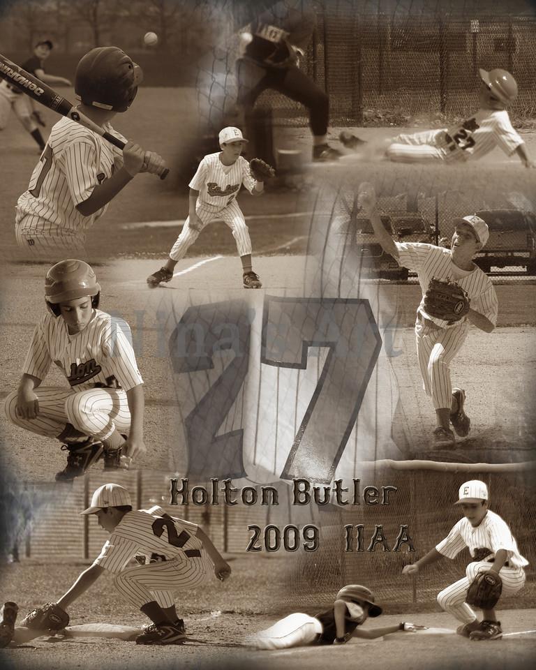 Holton Butler copy