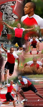 Austin Ekler Track