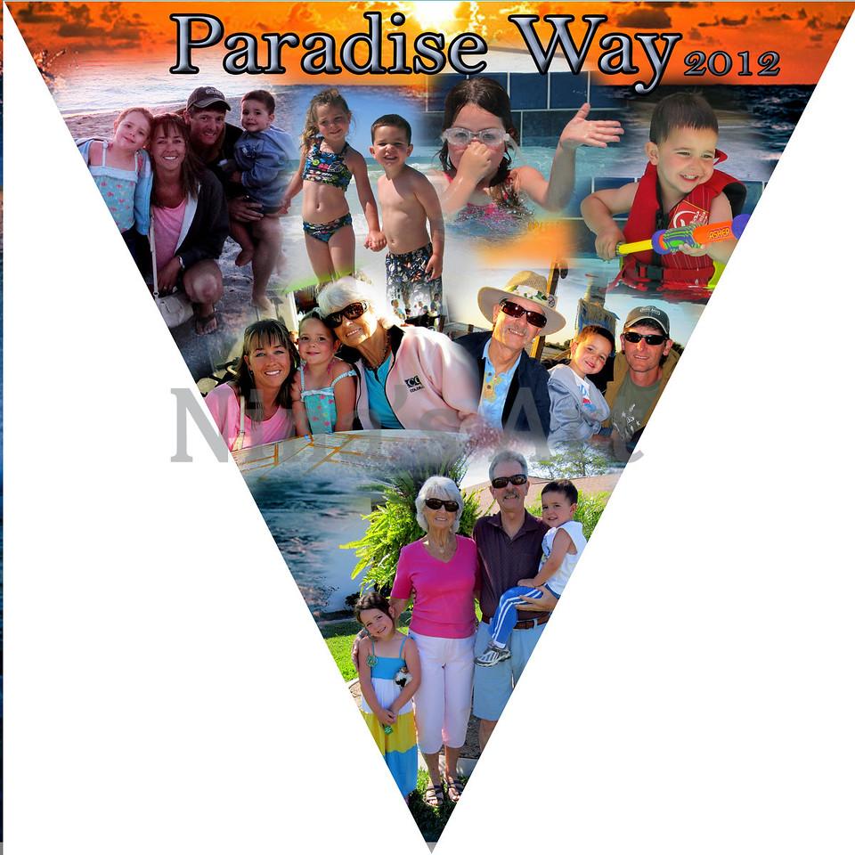 Paradise Way