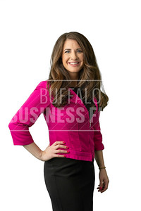 Maggie Shea, 32, Managing partner, StaffBuffalo LLC