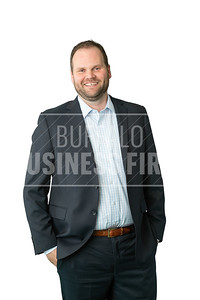 Luke Johnson, 35, Associate vice president, design leader, CannonDesign