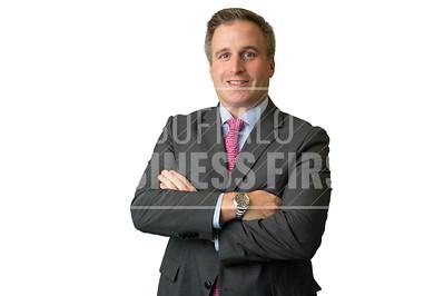 Robert Drake, 36, Vice president, M&T Bank