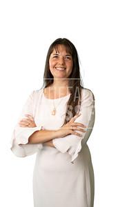Mary Hazlett, 39, Architectural/interior designer, Uniland Development Co.
