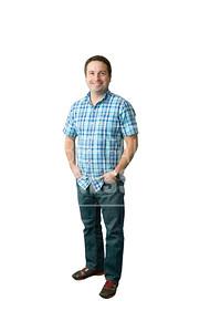 Dan Magnuszewski, 35, Co-founder/CTO, ACV Auctions