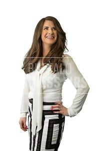 Maggie Shea, 32, Managing partner, StaffBuffalo LLC