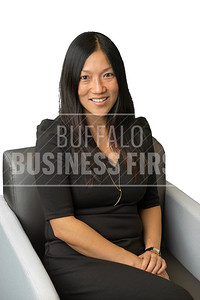 Wendy Guyker, 38, Clinical associate professor, University at Buffalo
