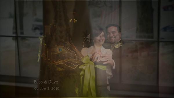 Bess & Dave