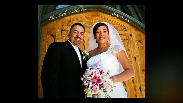 Liz & Hector