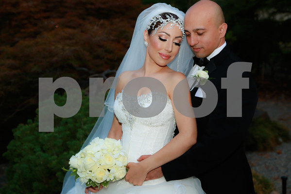 Mariam & Ramin Wedding
