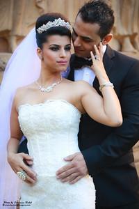 Maryam & Zemarai