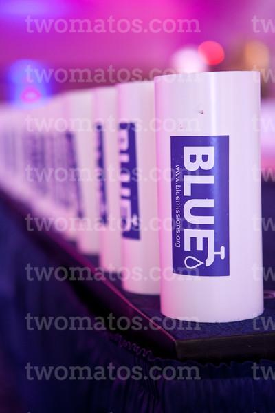 2013 Blue Cocktail
