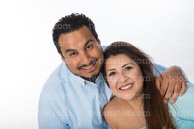 Carcamo-Suarez Family