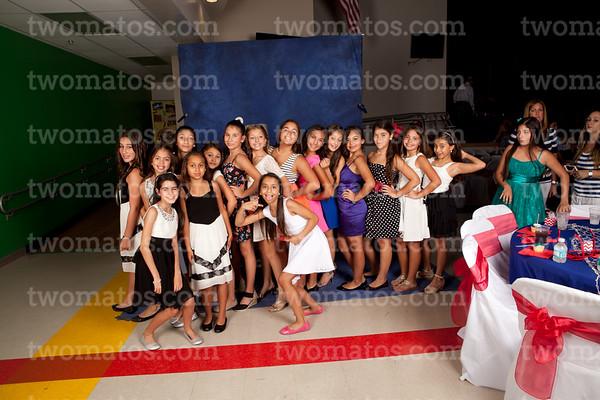 2014 5th Grade Banquet