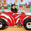 <center><i>8. Zuko with Car