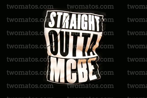 MCBE's Got Talent