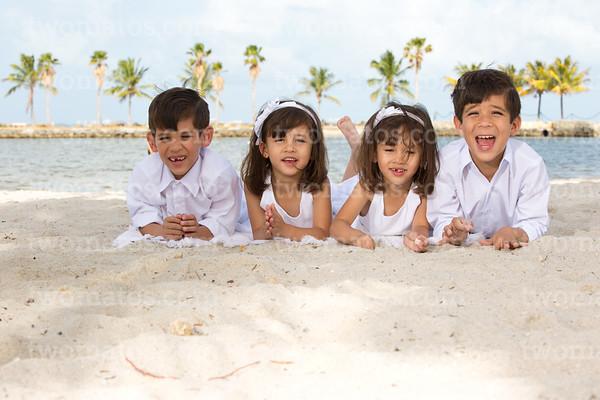Huynh Kids