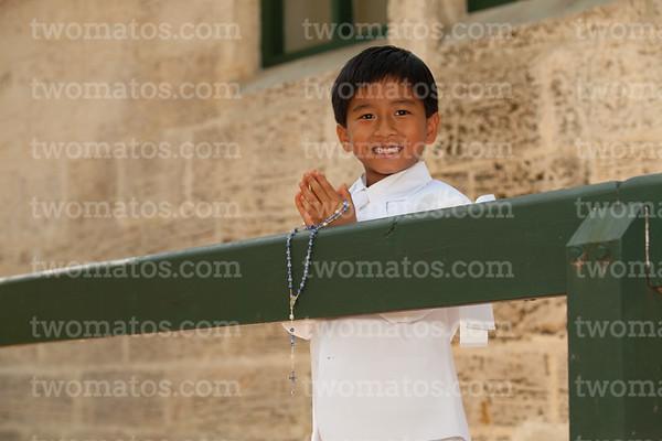 Emmanuel's Communion