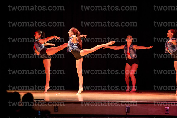 2018 Student Choreography