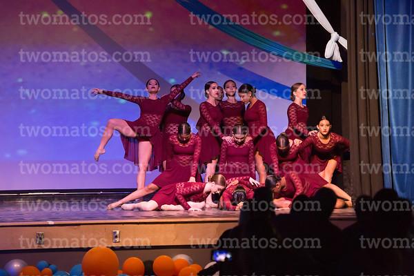 2019 Dance Magnet Show