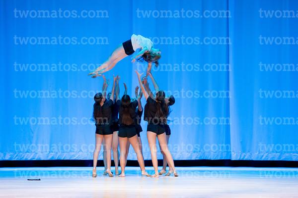 2019 Student Choreography