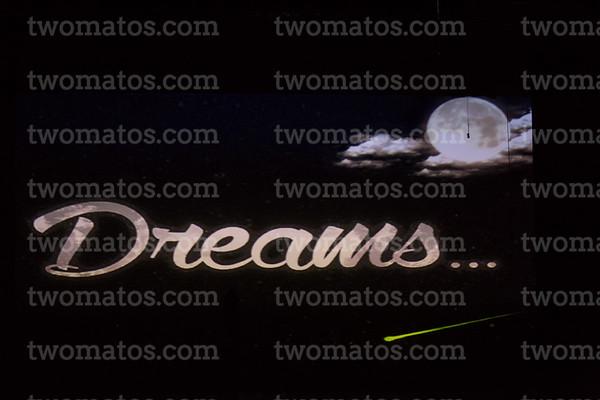 Dreams - December 17, 2015