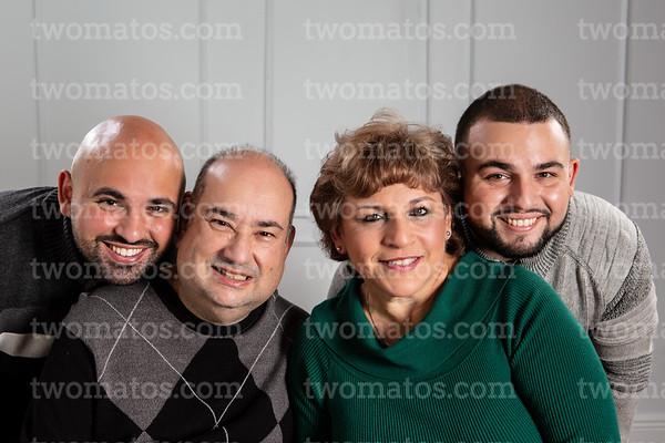 2021 Famly Portraits