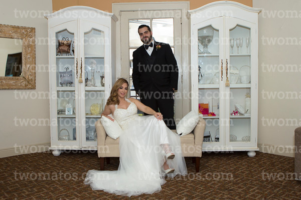 Daniel and Joely's Wedding