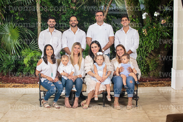 Family Photos 2019