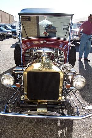 28 Model A - Donald