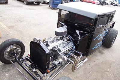 25 Model T Pickup - Matt