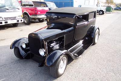 29 Ford - Rodney