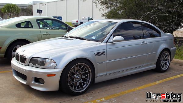 E46 BMW Bilstein PSS vs PSS10 review - E46Fanatics