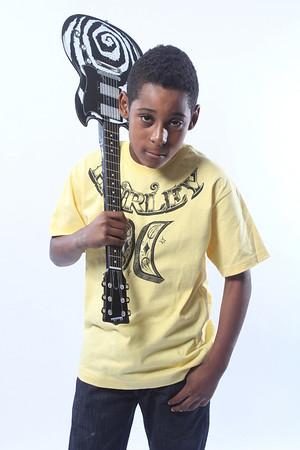 Desmond Jr