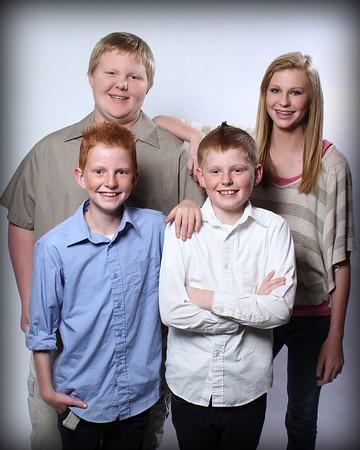 Junge Family