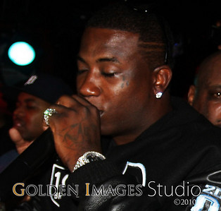 Gucci Mane Event 9-10-2010