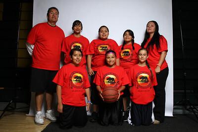 Team California Team Pictures