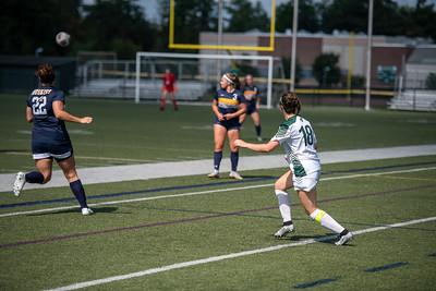 Castleton University 2021 Homecoming Girls Soccer  vs. Southern Maine Huskies