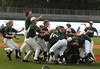 Pelham players celebrate their win in the 6A AHSAA state championship finale, won by Pelham 1-0 over Hewitt-Trussville at Riverwalk Stadium in Montgomery, Ala., May 18, 2013.  By David Bundy