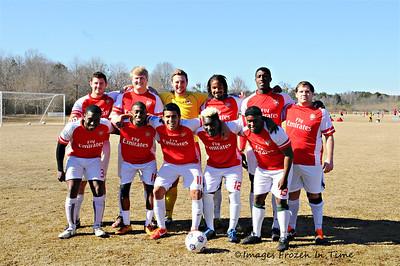 Arsenal Atlanta vs Estudiantes