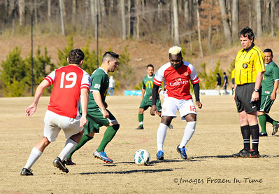 Arsenal Atlanta vs Estudiantes