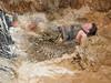 Bridges of Faith Almighty Mud Run, May 31, 2014. By David Bundy
