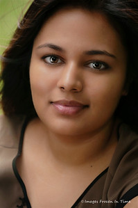 Crystal Desai