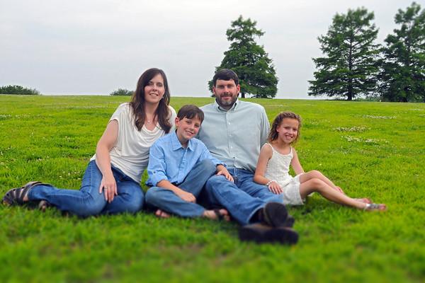 Davis Family-May 24, 2014