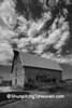 McKenna/Dunn Stone Barn, Dane County, Wisconsin