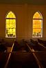Windows of First Lutheran Church, Middleton, Wisconsin