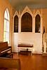 1907 Pipe Organ at First Lutheran Church, Middleton, Wisconsin