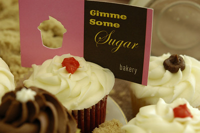 Gimme Some Sugar Bakery @ www.gimmesomesugar.net